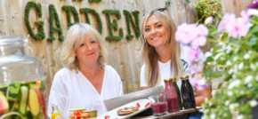 Back to the Garden confirms partnership with The Garden in Hale