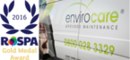 North West based Envirocare Celebrates RoSPA Gold Medal Aw