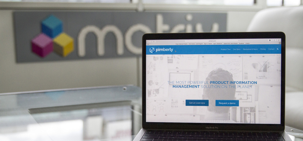 Pimberly opens headquarters in Manchester