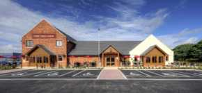 Milestone for Medlock FRB with latest Farmhouse Inn project