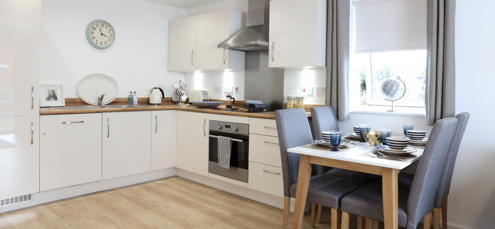 DifRent launches private rental apartments in Eccles