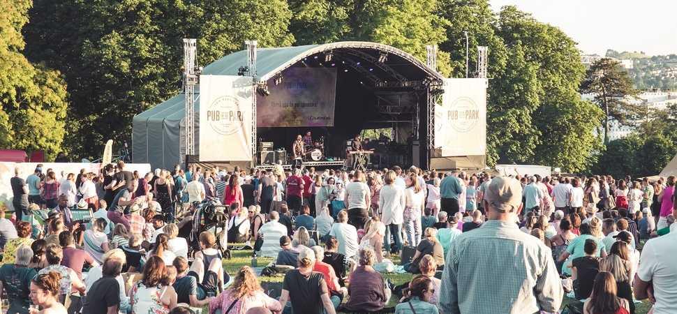 Firework PR to bring summer festival to Knutsford