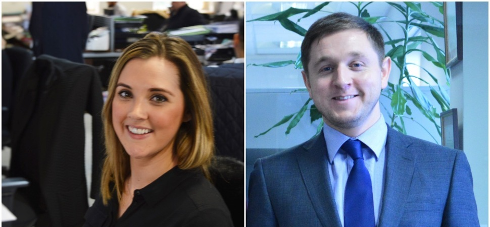 Industrial Disease specialist Roberts Jackson promotes two star lawyers