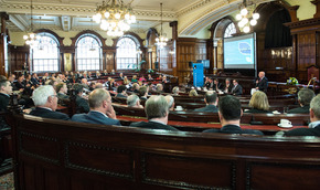 Liverpool's Private Sector Business Supports Devolution