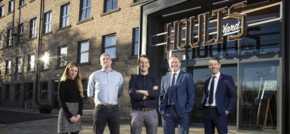 Three firms pledge support for construction skills scheme