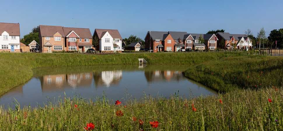 Local housebuilder set to bring more than 132 new homes to Northampton