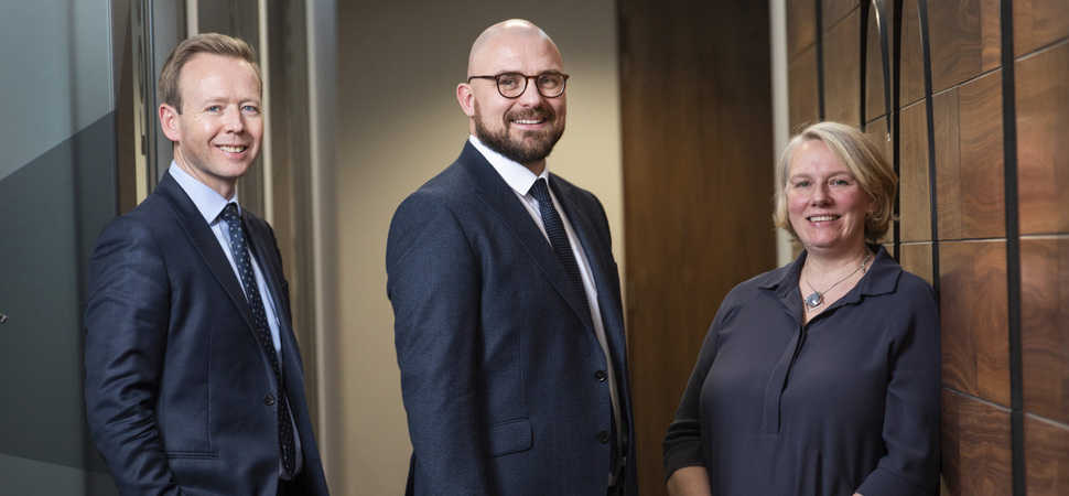 Shoosmiths planning and environment team targets growth with new partner hire