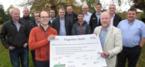 Senior construction managers take the pledge to make Jones Bros Together Safer