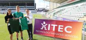 ITEC Gets Behind Plymouth Argyle with Kit Sponsorship