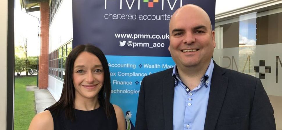 PM&M announces two new partners