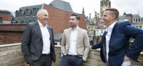 Oldham-based business finance firm PMD celebrates its seven year growth