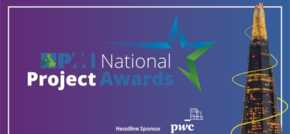 Shortlist Announced for First Ever PMI UK Awards