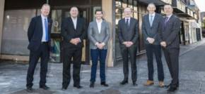 Challenger bank adds to success of Nicholson Group ambitions