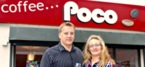 Poco Coffee raises a roast to its fourth anniversary