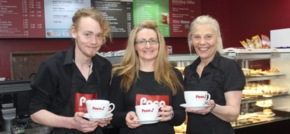 Llandudno set to wake up and smell the coffee with the launch of Poco Coffee