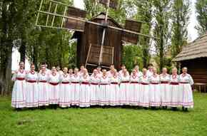 Manchester to host Polish Dance Spectacular by folklore groups from the UK