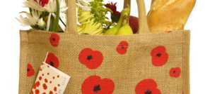 Reusable Jutexpo Bags Raise £1million For Royal British Legion