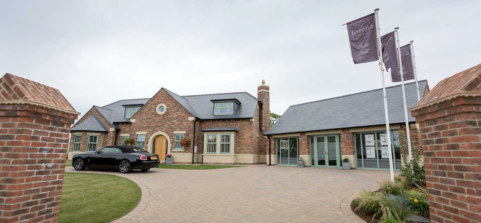 Is this one of the UKs most expensive show homes?