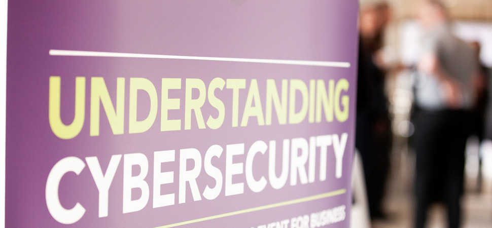 Hollinbay sponsor cybersecurity awareness event