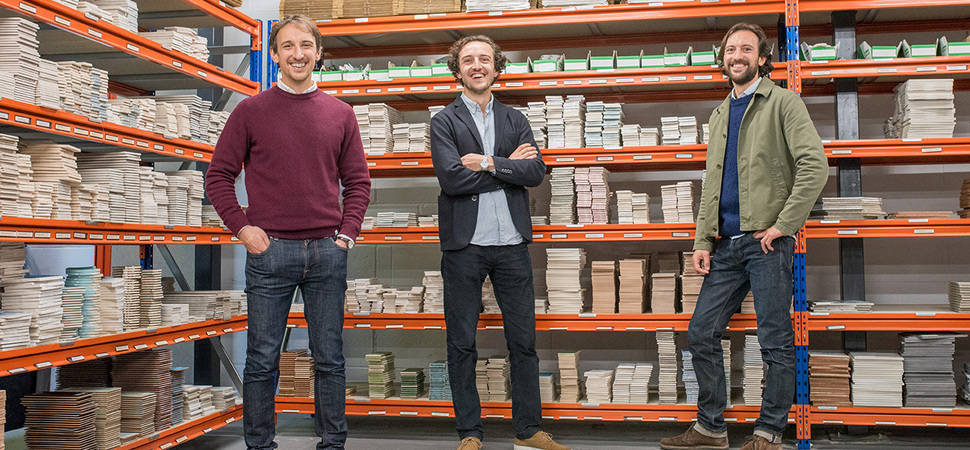 Porcelain Superstore see sales more than double to £13.5million