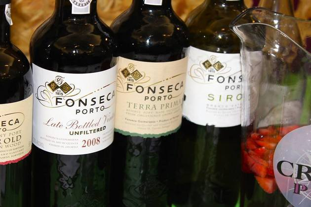 Delifonseca Dockside stocks prestigious Port blend