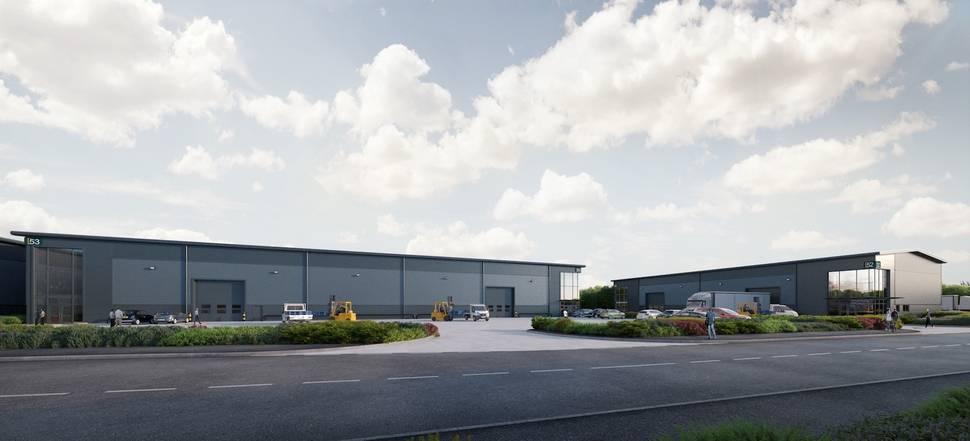 Yorkshire engineers win new industrial development work