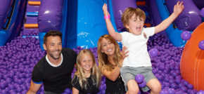 Inflata Nation creates 30 news jobs with launch of new Peterborough centre