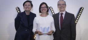 Nottingham trustee wins inaugural award