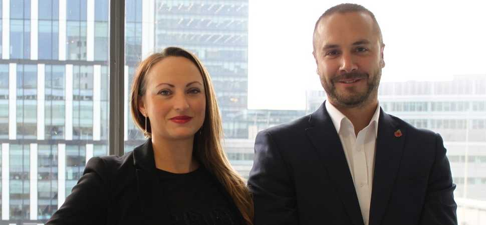 pro-manchester and MIDAS appoint fintech experts as co-chairs for ambitious new committee