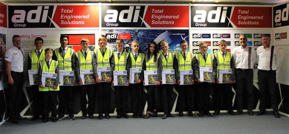 adi shapes future engineering careers with its fourth intake of pre-apprentices