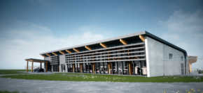 MC Construction lands contracts at Manchester Airport for new terminal and tower