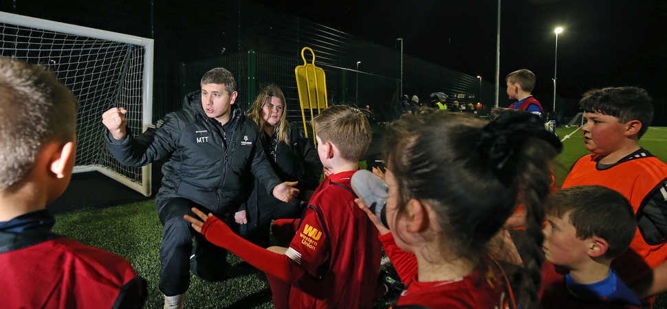 Premier Football Academy to launch in Liverpool this March, offering international-level coaching