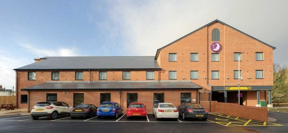 Medlock FRB helps Premier Inn to expand further