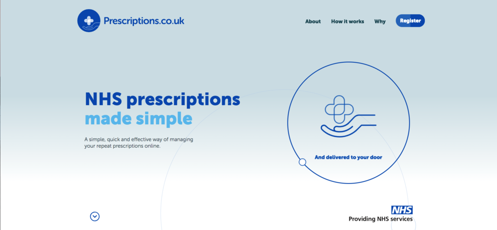 Frontline Healthcare Launch Game Changing Prescriptions Website