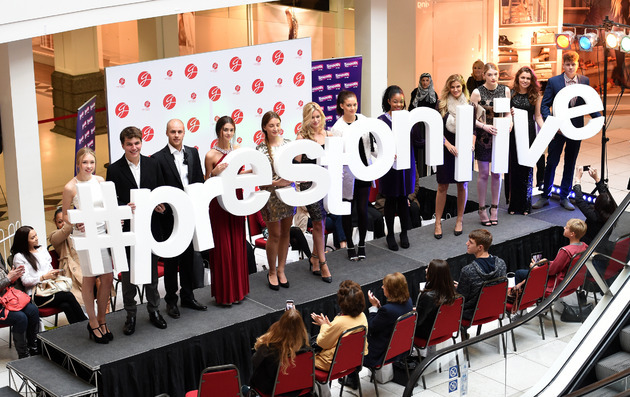 City-wide fashion event returns