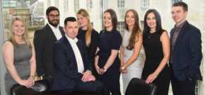 Six new recruits for Primas Laws real estate team