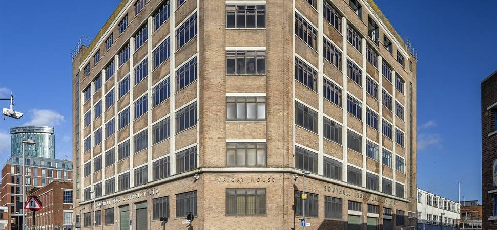 Landmark Birmingham building to be brought back to life