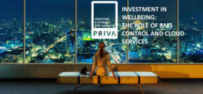 Investment in Wellbeing The Role of BMS Controls & Cloud Services