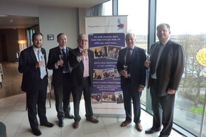 Property Investor Education Company Launch New Networking Event In Chester