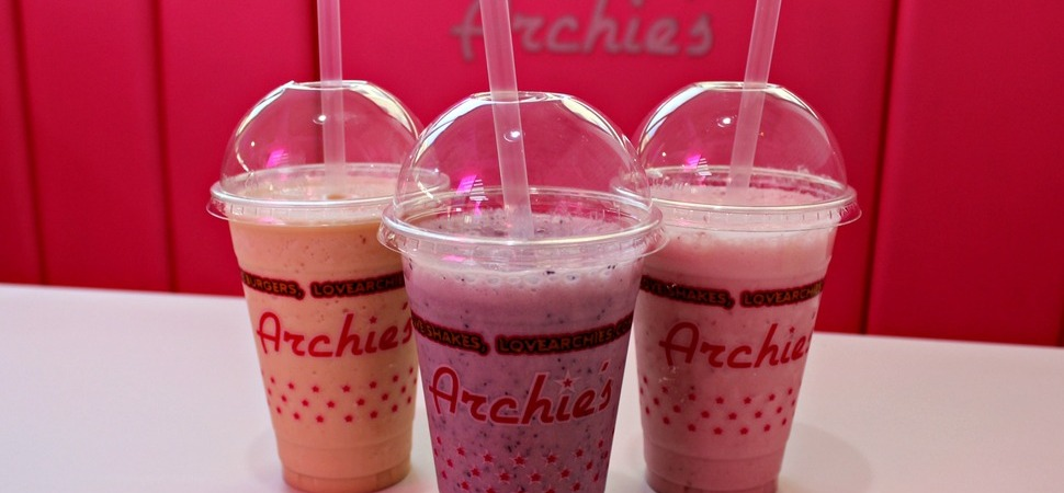 Archie's shakes things up with Protein Boost selection