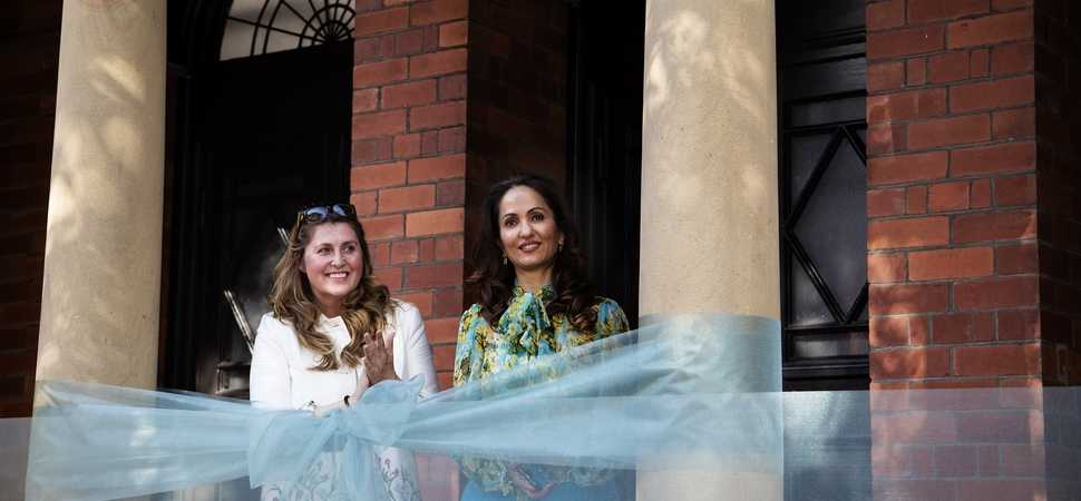 North East women bringing a touch of design to property development