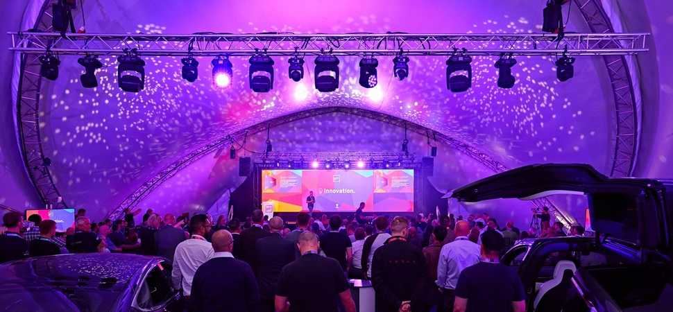 Northern tech event reveals innovation potential of 'underworld'