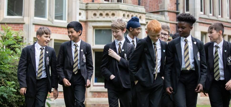 Outstanding Sunderland school announces open day