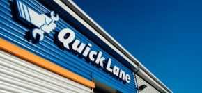 Colchester chosen for new Quick Lane Tyre & Autocentre