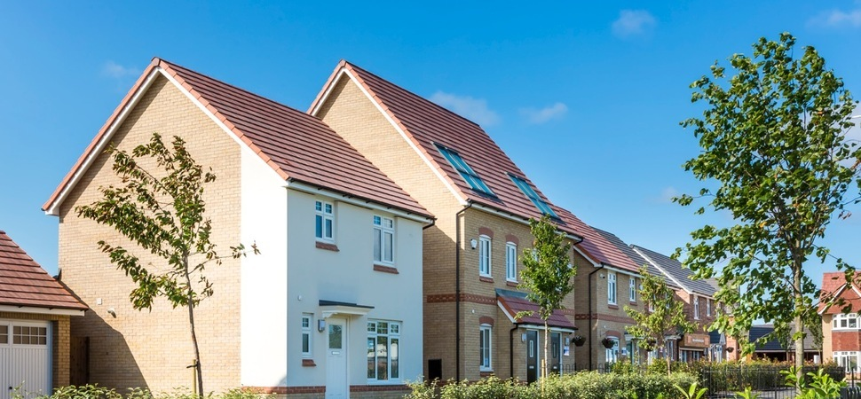 Green light for new West Midlands homes