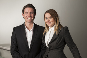 SAS Daniels LLP announces two newly qualified solicitors
