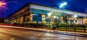 Qualtex appoints HURST as it plots next phase of growth