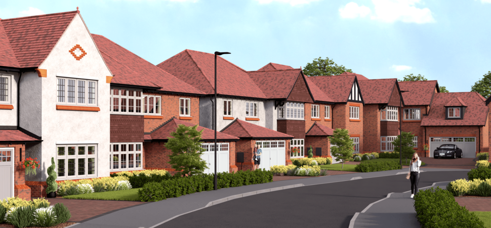 Macbryde Homes relaunch Signature Collection with plans to build in Wirral