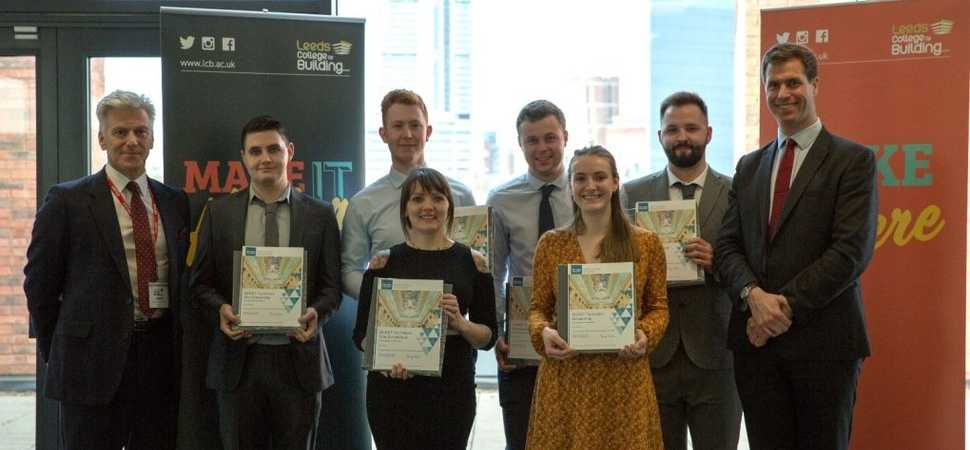 Young Yorkshire engineers on the road to success through award of QUEST scholars