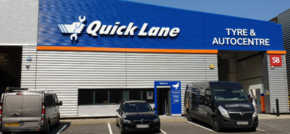 Quick Lane Tyre & Autocentre invests in Bracknell